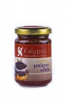 GREEK BLACK OLIVE PASTE